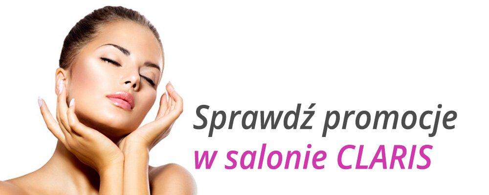 CLARIS kosmetyka kaowice podlesie